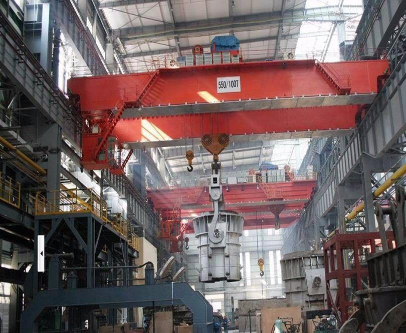 广州重型起重设备有限公司13631356970