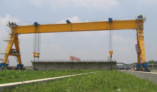 贵阳起重机-工程用起重机制造厂家