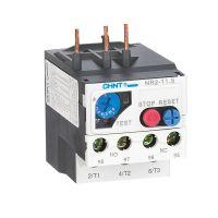浙江电器NR2系列热过载继电器现货供应正泰电器