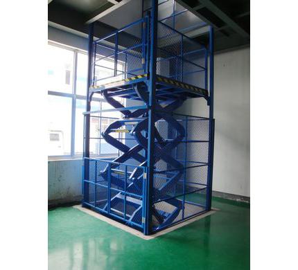 天津起重机-升降平台生产厂家
