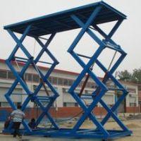 天津起重机-升降货梯行业标杆