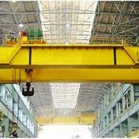 天津起重机-双梁桥式起重机售后有保障