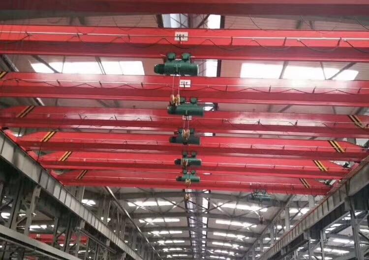 宜宾桥式起重机
