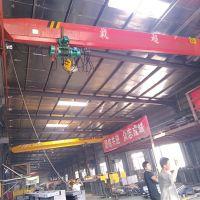 福州LD型桥式起重机厂家直销