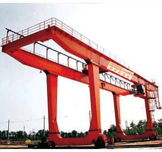 福州u型双梁门式起重机专业厂家