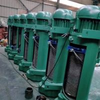 CD电动葫芦优质供应商——耀中起重、耀中电动葫芦专业生产
