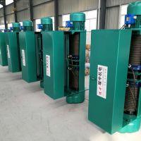 大噸位方箱電動葫蘆優質供應商—河南耀中起重供應批發