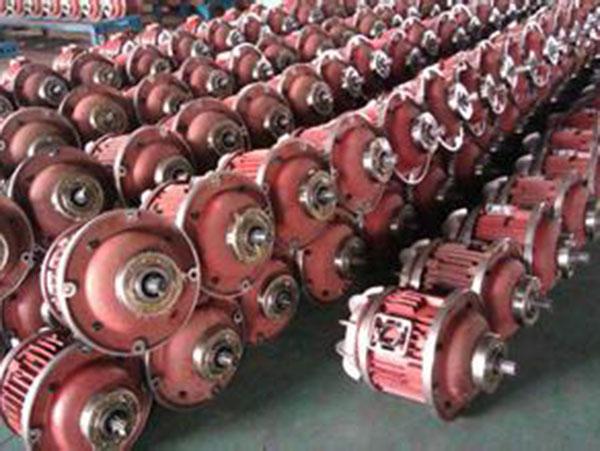 ZD电机系列优秀供应商—河南耀中起重供应批发