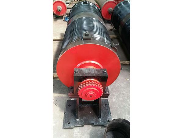 钢板卷筒优秀供应商—河南耀中起重供应批发