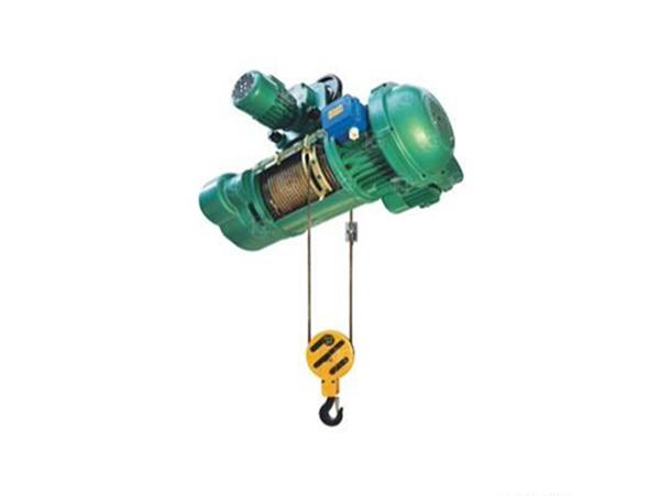 MD1型电动葫芦葫芦专用变速—耀中电动葫芦专业生产供应