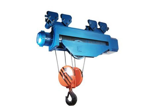 HC型电动葫芦葫芦专用变速—耀中电动葫芦专业生产供应