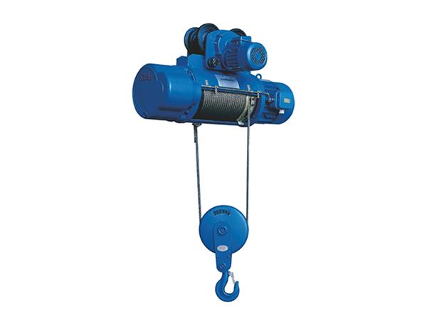 CD1型电动葫芦葫芦专用变速—耀中电动葫芦专业生产供应
