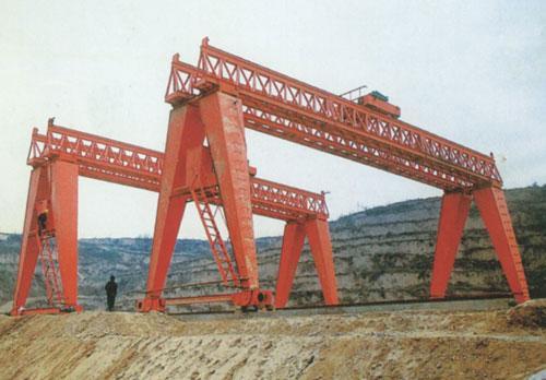 南宁起重机-路桥门式起重机报价