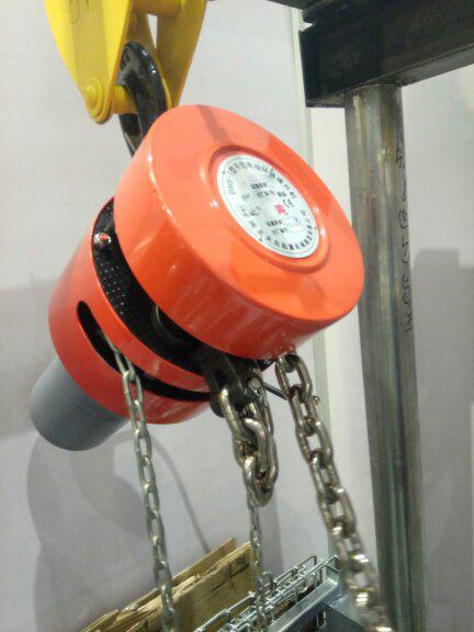 5吨两用环链电动葫芦 5吨群吊葫芦厂家定制