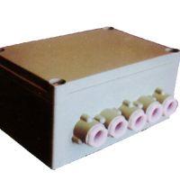 襄阳销售BCY型隔爆电器控制箱