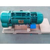 桂林电动葫芦销售安装维修15577412098