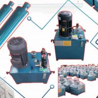 河南省浩源液压机电设备有限公司营销型网站上线啦