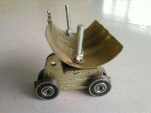 湛江起重机异型小滑车18319537898