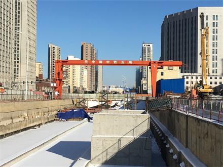 沈阳地铁龙门吊I-13940210976