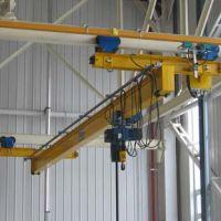 抚顺起重机 抚顺厂家生产单梁悬挂式起重机质量保证