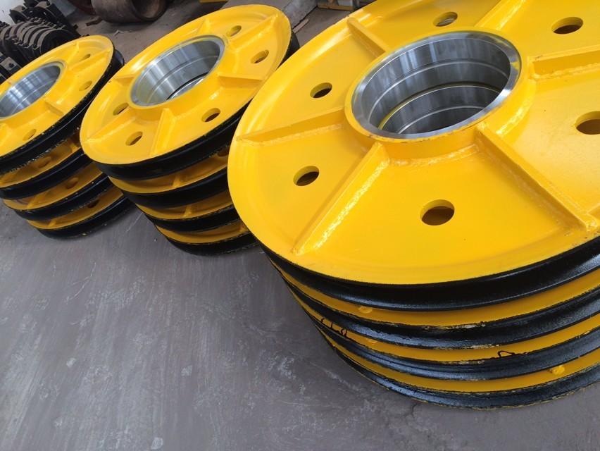 杭州厂家生产批发滑轮组