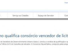 比亚迪中标巴西名城萨尔瓦多轨道交通项目 将建全球首条跨海云轨