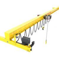 长沙供应CXT 标准型 钢丝绳葫芦起重机
