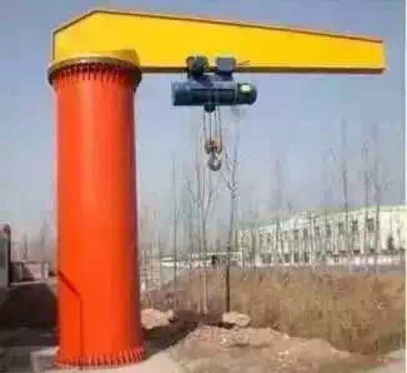 抚顺专业生产悬臂吊