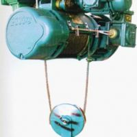 杭州專業生產6m-9m單速防爆電動葫蘆