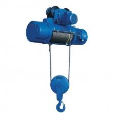 唐山钢丝绳电动葫芦