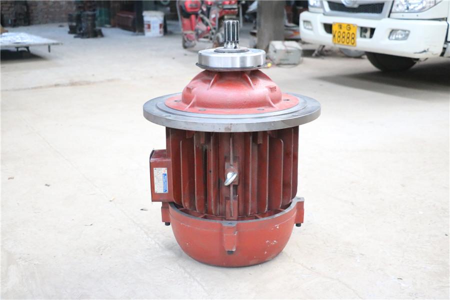 河南专业生产大车运行电机增强起重