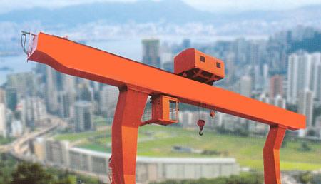 上海二手起重机门式式起重机手续齐全