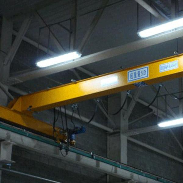 专业生产LD型电动单梁桥式起重机优秀供应商—东莞台鑫起重