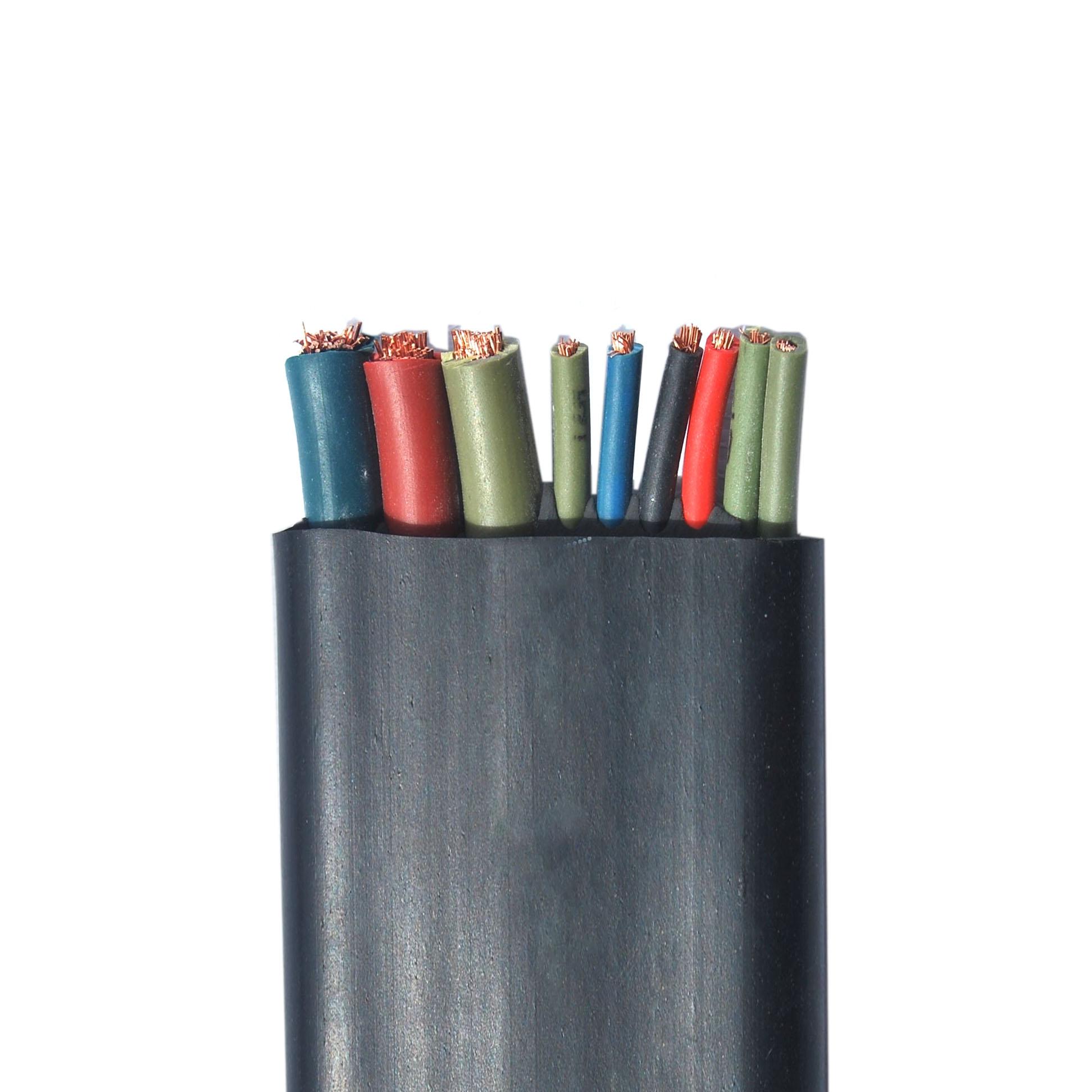 扁电缆自产自销-振豫电缆
