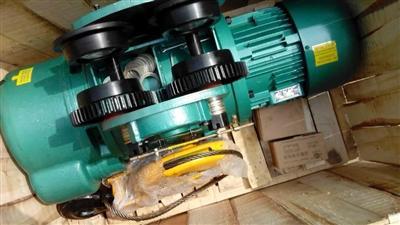 铜梁起重机销售电动葫芦