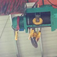 青岛起重、起重机械、起重机、HC电动葫芦