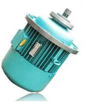 南京特种电机ZD132-4 4.5KW合力电机
