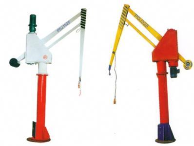 湖南厂家供应优质移动式平衡吊质优价廉