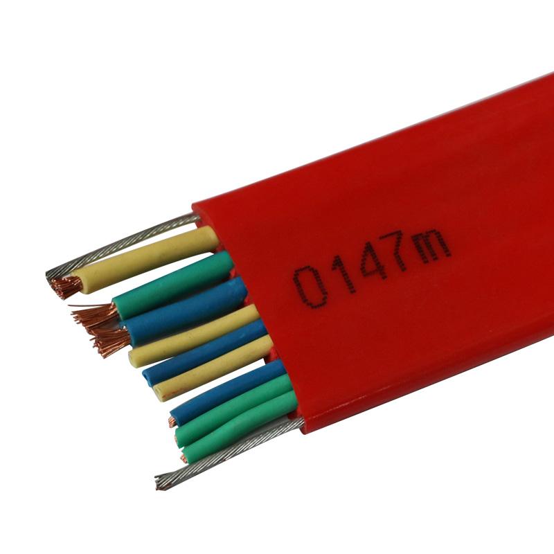 耐高温耐寒电缆