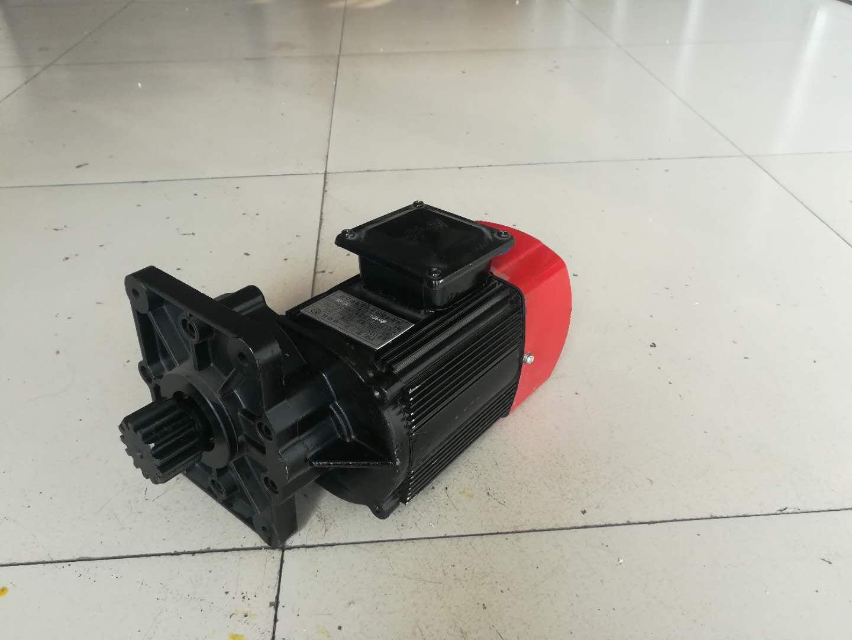 河南开创3合1电机专业生产厂家