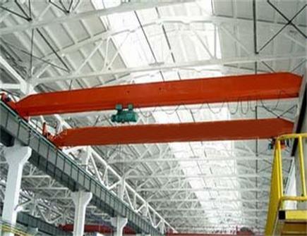 沈阳电动单梁起重机-13940210976