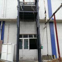 成都液压电梯,成都固定式液压升降平台