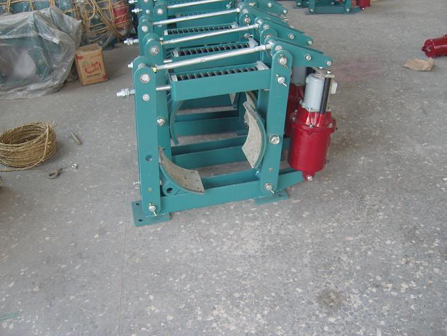 成都豫矿液压制动器