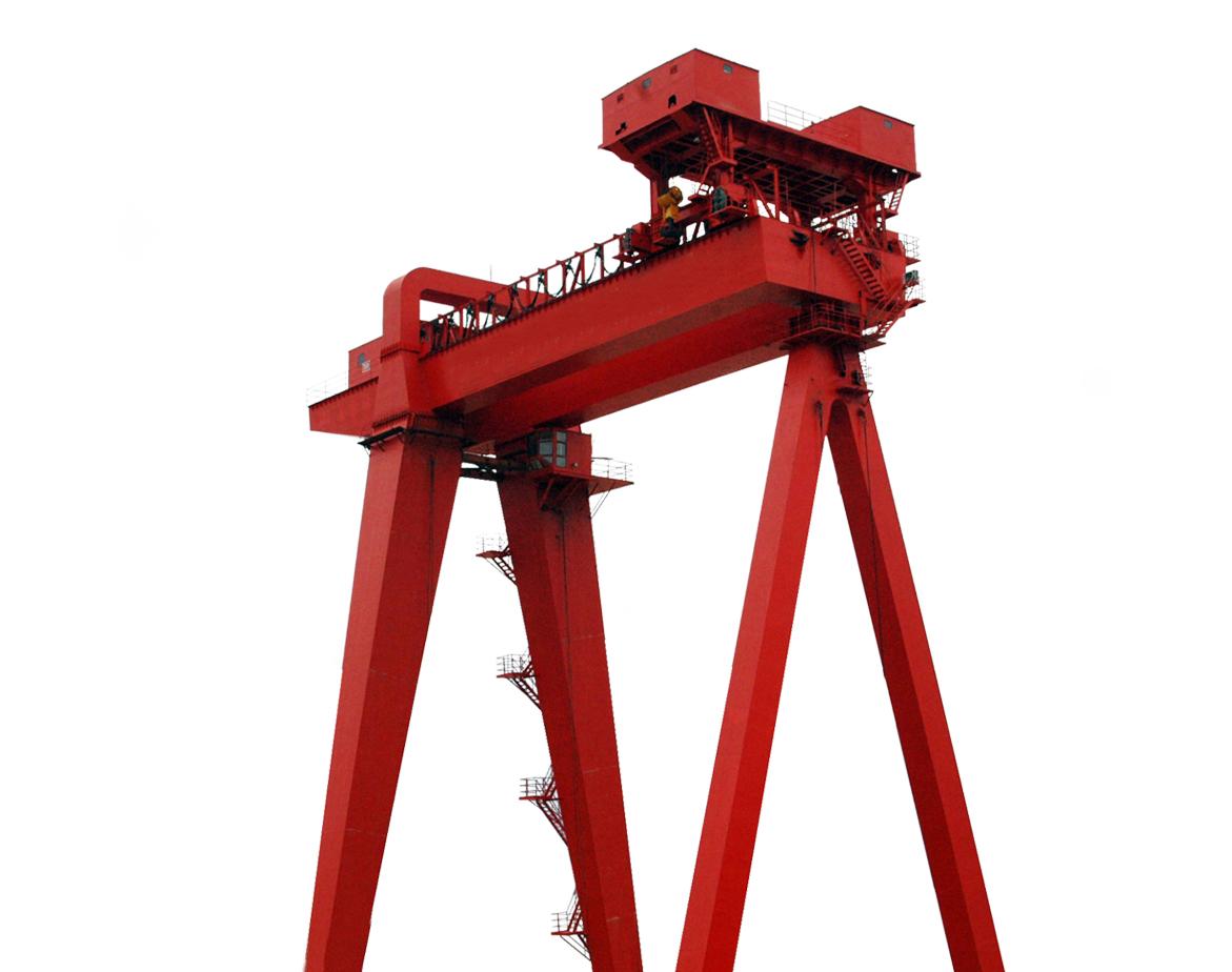 青岛起重、山东起重、山东起重机械、造船门式起重机