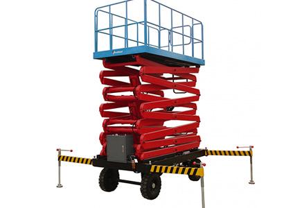 青岛起重、山东起重、山东起重机械、升降平台