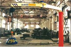山西厂家销售旋臂起重机旋臂吊技术参数基础报价