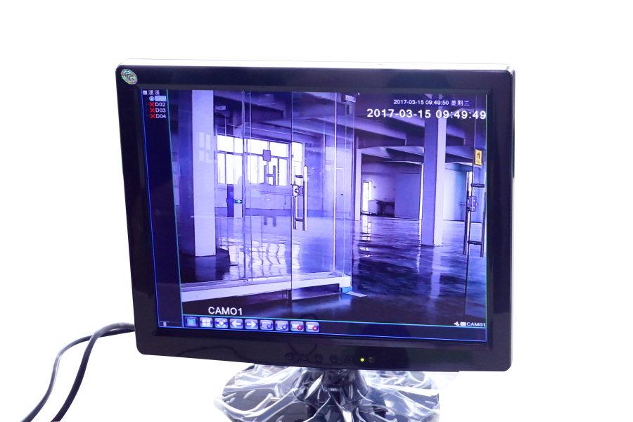 河南恒达起重机监控系统画面优质产品