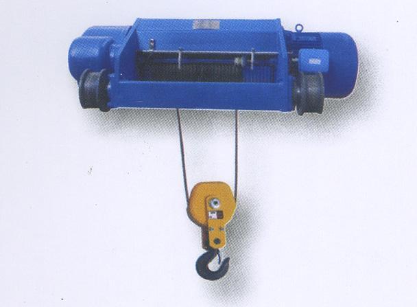 秦皇岛HC型电动葫芦