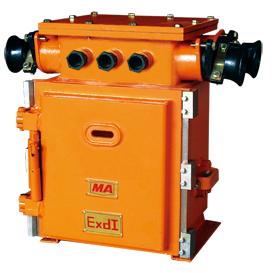 QJZ-200N矿用隔爆兼本质安全型可逆真空电磁起动器