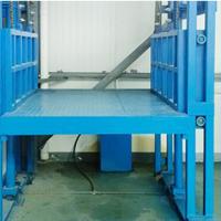 河南專業導軌貨梯生產廠家